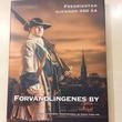 """""""Forvandlingenes by - Fredrikstad gjennom 450 år"""" av Jan Ove Ekeberg"""