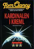 """""""Kardinalen i Kreml"""" av Tom Clancy"""