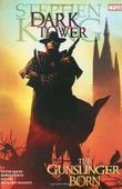 """""""Dark Tower The Gunslinger Born"""" av Peter David"""