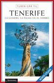 """Turen går til Tenerife - La Gomera, La Palma og El Hierro"" av Mia Hove Christensen"