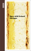 """""""Hårfagre roman"""" av Bjørn Arild Ersland"""