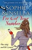 """""""I've got your number"""" av Sophie Kinsella"""