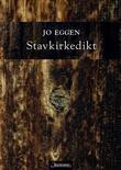 """""""Stavkirkedikt"""" av Jo Eggen"""