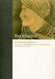"""""""Al-Muqaddimah II - Boken om lærdommene, med en introduksjon til verdens historie"""" av Ibn Khaldun"""
