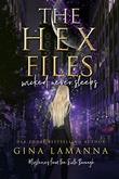 Omslagsbilde av The Hex Files: Wicked Never Sleeps