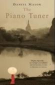 """The piano tuner"" av Daniel Mason"