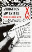 """""""Ambiguous Adventure (African Writers Series)"""" av Cheikh Hamidou Kane"""