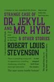 """""""The strange case of Dr. Jekyll and Mr. Hyde - world cloud classics"""" av Robert Louis Stevenson"""