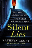 """Silent Lies"" av Kathryn Croft"