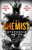 """""""The chemist"""" av Stephenie Meyer"""