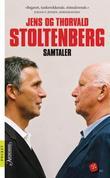 """""""Samtaler"""" av Jens Stoltenberg"""