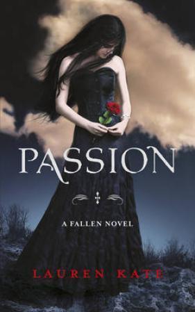 """""""Passion"""" av Lauren Kate"""