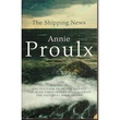 """The shipping news"" av E. Annie Proulx"