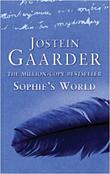 """Sophie's world - a novel about the history of philosophy"" av Jostein Gaarder"