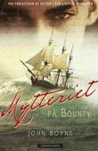 """""""Mytteriet på Bounty"""" av John Boyne"""