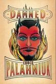 """""""Damned"""" av Chuck Palahniuk"""