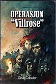 """""""Operasjon """"Villrose"""""""" av Clive Cussler"""