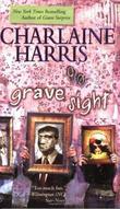 """""""Grave Sight (Harper Connelly Mysteries)"""" av Charlaine Harris"""