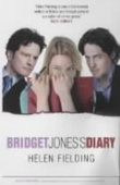 """Bridget Jones's diary - a novel"" av Helen Fielding"