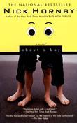 """""""About a boy"""" av Nick Hornby"""