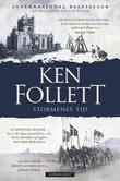 """""""Stormenes tid - sverdet og korset - katedralen"""" av Ken Follett"""