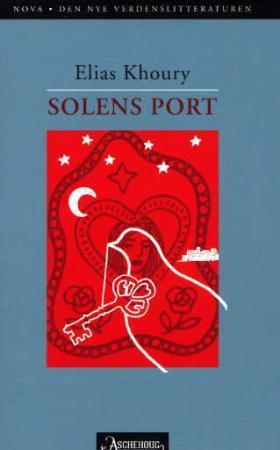 """""""Solens port"""" av Ilyas Khuri"""
