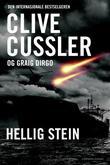 """""""Hellig stein"""" av Clive Cussler"""