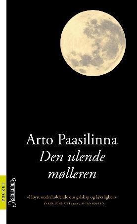 """""""Den ulende mølleren"""" av Arto Paasilinna"""