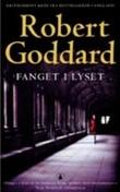 """""""Fanget i lyset"""" av Robert Goddard"""