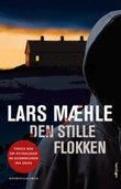 """""""Den stille flokken kriminalroman"""" av Lars Mæhle"""