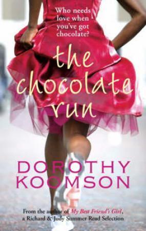 """The chocolate run"" av Dorothy Koomson"