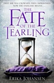 """The fate of the Tearling - the Tearling trilogy 3"" av Erika Johansen"