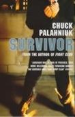 """""""Survivor"""" av Chuck Palahniuk"""