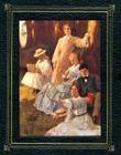 Omslagsbilde av Anne of Green Gables ; Little women
