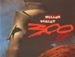 """""""300"""" av Frank Miller"""
