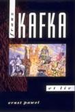 """""""Franz Kafka et liv"""" av Ernst Pawel"""