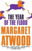 """The year of the flood"" av Margaret Atwood"