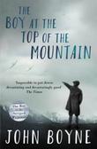 """The boy at the top of the mountain"" av John Boyne"