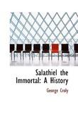 """Salathiel the Immortal"" av George Croly"