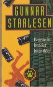 """""""Begravde hunder biter ikke"""" av Gunnar Staalesen"""