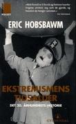 """""""Ekstremismens tidsalder - det 20. århundrets historie 1914-1991"""" av Eric Hobsbawm"""