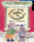 """Den vesle gutten og julenissetoget"" av Alf Prøysen"