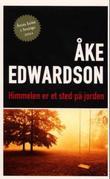 """""""Himmelen er et sted på jorden"""" av Åke Edwardson"""