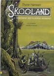 """""""Skogland 4 - demonene ved flodens munning"""" av Thore Hansen"""