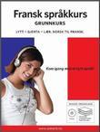 """Fransk språkkurs grunnkurs"""