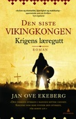 """""""Krigens læregutt - roman"""" av Jan Ove Ekeberg"""