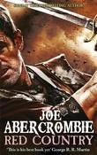 """""""Red country"""" av Joe Abercrombie"""