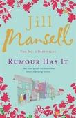 """""""Rumour has it"""" av Jill Mansell"""