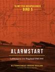 """""""Glimt fra okkupasjonen - luftkampene over Rogaland 1940-1945"""" av Militærhistorisk forening Rogaland"""
