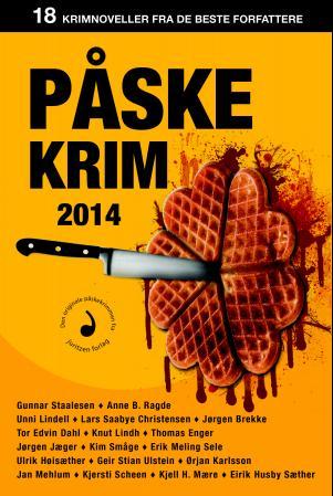 """""""Påskekrim 2014"""""""